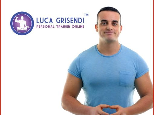 Luca Grisendi Personal Trainer