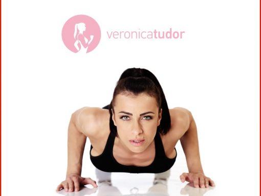 Veronica Tudor