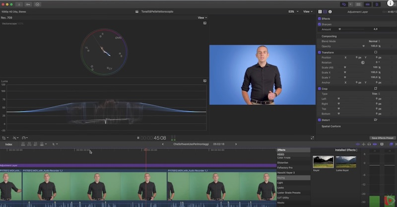 Montaggio video: che programma uso ogni giorno?
