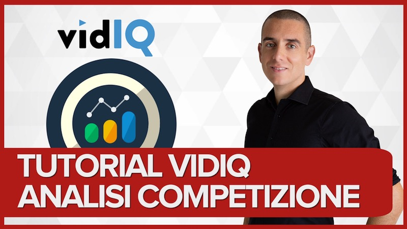 TUTORIAL VIDIQ – Analisi della concorrenza