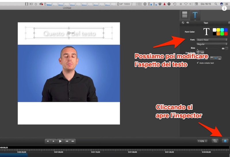 Come realizzare Video Quadrati per Facebook con Camtasia