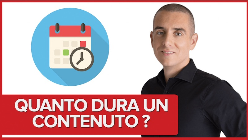 Quanto dura un video su Youtube?